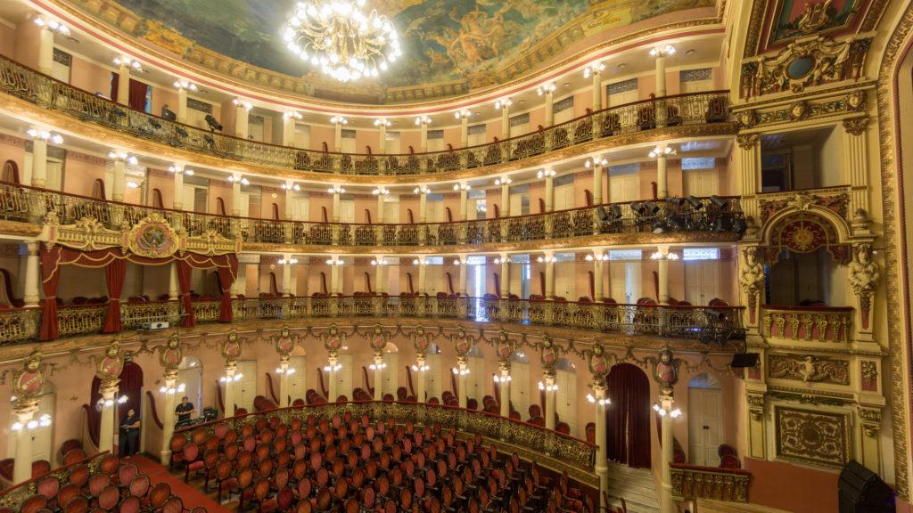 Amazonas Theater: Manaus best known symbol - Amazon Travel